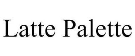 LATTE PALETTE
