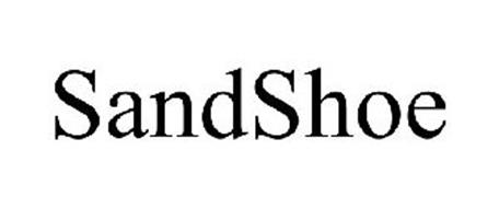 SANDSHOE