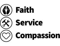FAITH SERVICE COMPASSION