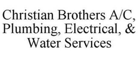 CHRISTIAN BROTHERS A/C PLUMBING ELECTRICAL WATER SERVICES
