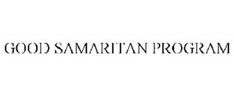 GOOD SAMARITAN PROGRAM Trademark of Christian Credit ...