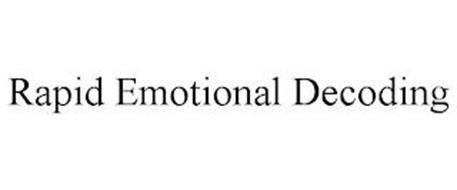 RAPID EMOTIONAL DECODING