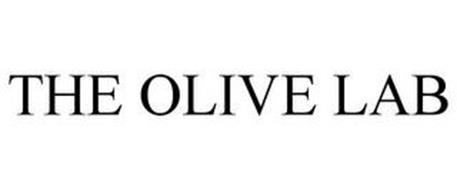 THE OLIVE LAB