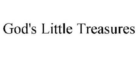 GOD'S LITTLE TREASURES