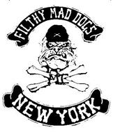FILTHY MAD DOGS MC NEW YORK