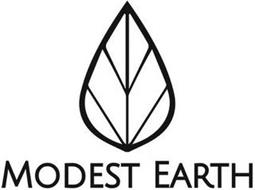 MODEST EARTH