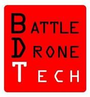 BATTLE DRONE TECH