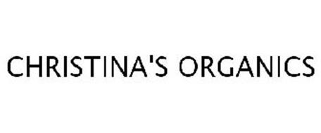 CHRISTINA'S ORGANICS