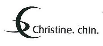 C C CHRISTINE. CHIN.