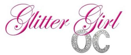 GLITTER GIRL OC