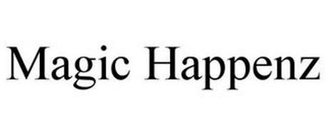 MAGIC HAPPENZ