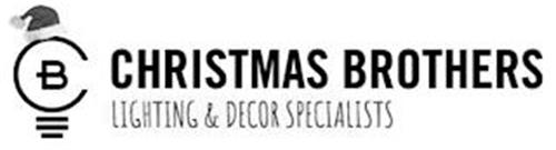 CB CHRISTMAS BROTHERS LIGHTING & DECOR SPECIALISTS
