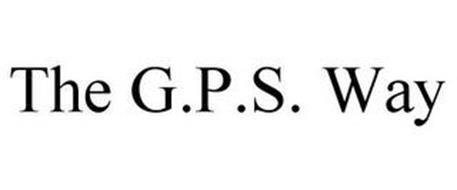 THE G.P.S. WAY