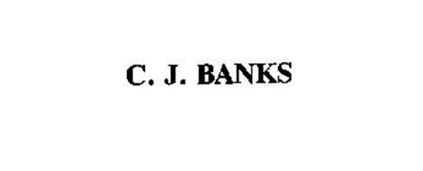 C. J. BANKS