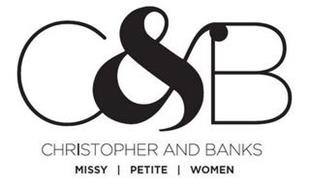 C&B CHRISTOPHER AND BANKS MISSY | PETITE | WOMEN