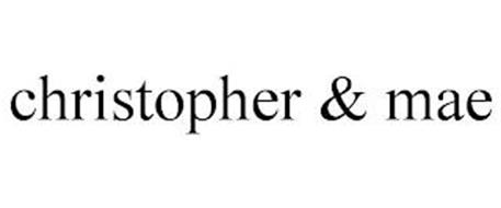 CHRISTOPHER & MAE
