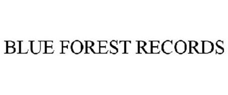 BLUE FOREST RECORDS