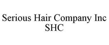 SERIOUS HAIR COMPANY INC SHC