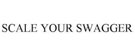 SCALE YOUR SWAGGER
