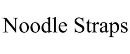 NOODLE STRAPS