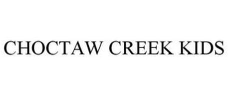 CHOCTAW CREEK KIDS