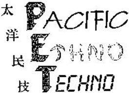 PACIFIC ETHNO TECHNO
