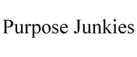 PURPOSE JUNKIES
