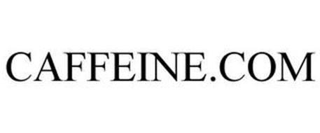 CAFFEINE.COM