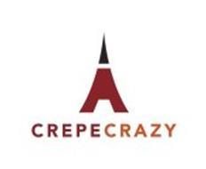 CREPE CRAZY