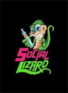 SOCIAL LIZARD
