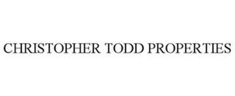 CHRISTOPHER TODD PROPERTIES