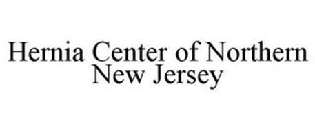 HERNIA CENTER OF NORTHERN NEW JERSEY