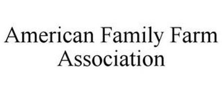 AMERICAN FAMILY FARM ASSOCIATION