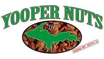 YOOPER NUTS