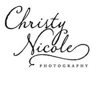 CHRISTY NICOLE PHOTOGRAPHY
