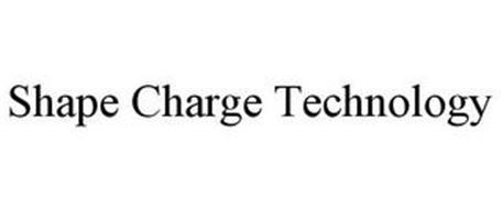 SHAPE CHARGE TECHNOLOGY