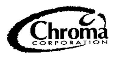 CHROMA CORPORATION