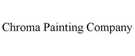 CHROMA PAINTING COMPANY