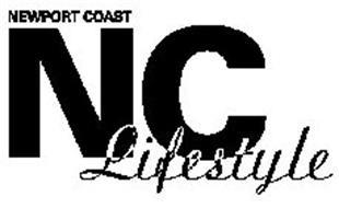 NEWPORT COAST NC LIFESTYLE