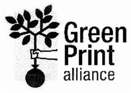 GREEN PRINT ALLIANCE