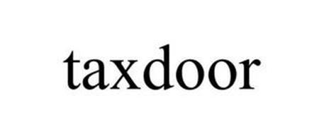 TAXDOOR