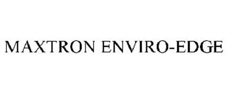 MAXTRON ENVIRO-EDGE