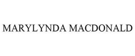 MARYLYNDA MACDONALD