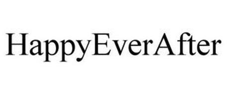 HAPPYEVERAFTER