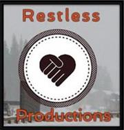 RESTLESS PRODUCTIONS