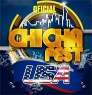 OFICIAL CHICHA FEST USA