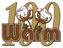 100 WARM