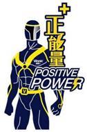 V  VINNIC POSITIVE POWER