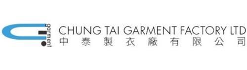 C GARMENT CHUNG TAI GARMENT FACTORY LTD