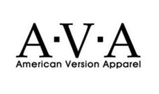 A.V.A. AMERICAN VERSION APPAREL